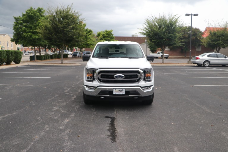 Used 2021 Ford F-150 XLT SUPERCREW 4WD W/FX4 OFF-ROAD PKG for sale $56,950 at Auto Collection in Murfreesboro TN 37130 5
