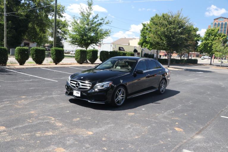 Used 2015 Mercedes-Benz E350 RWD W/PREMIUM PKG for sale $24,950 at Auto Collection in Murfreesboro TN 37130 2