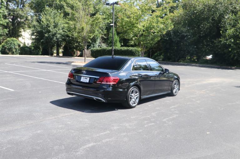 Used 2015 Mercedes-Benz E350 RWD W/PREMIUM PKG for sale $24,950 at Auto Collection in Murfreesboro TN 37130 3