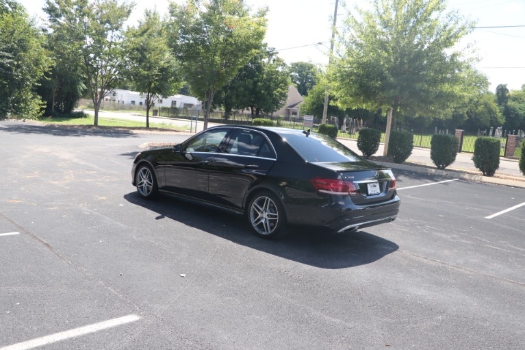 Used 2015 Mercedes-Benz E350 RWD W/PREMIUM PKG for sale $24,950 at Auto Collection in Murfreesboro TN 37130 4
