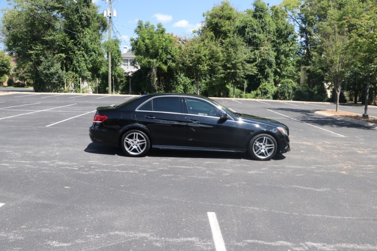 Used 2015 Mercedes-Benz E350 RWD W/PREMIUM PKG for sale $24,950 at Auto Collection in Murfreesboro TN 37130 8
