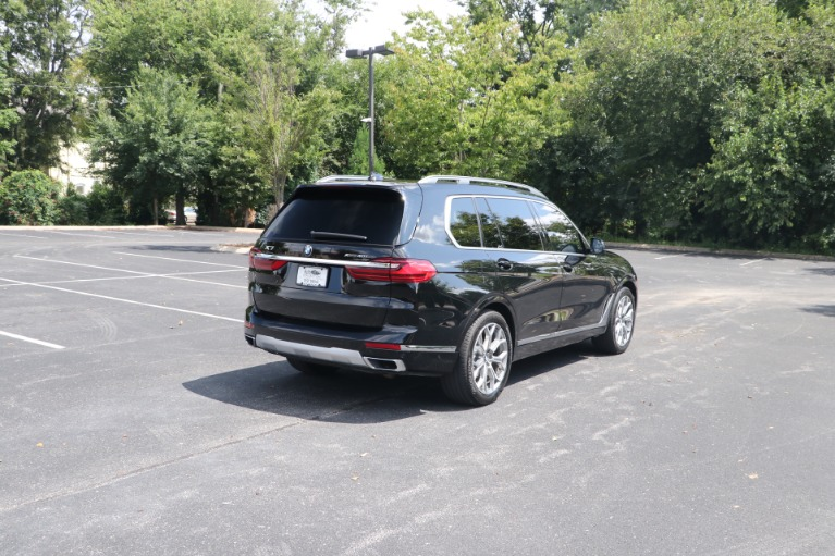 Used 2020 BMW X7 xDrive40i Sports Activity Vehicle for sale $79,950 at Auto Collection in Murfreesboro TN 37130 3