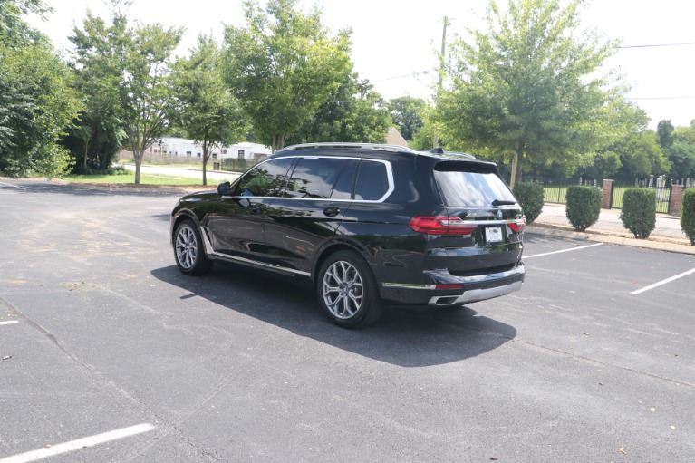 Used 2020 BMW X7 xDrive40i Sports Activity Vehicle for sale $79,950 at Auto Collection in Murfreesboro TN 37130 4