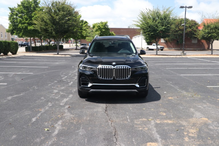 Used 2020 BMW X7 xDrive40i Sports Activity Vehicle for sale $79,950 at Auto Collection in Murfreesboro TN 37130 5