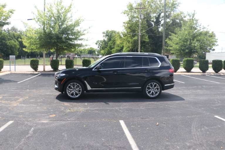 Used 2020 BMW X7 xDrive40i Sports Activity Vehicle for sale $79,950 at Auto Collection in Murfreesboro TN 37130 7