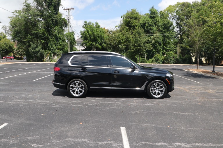 Used 2020 BMW X7 xDrive40i Sports Activity Vehicle for sale $79,950 at Auto Collection in Murfreesboro TN 37130 8