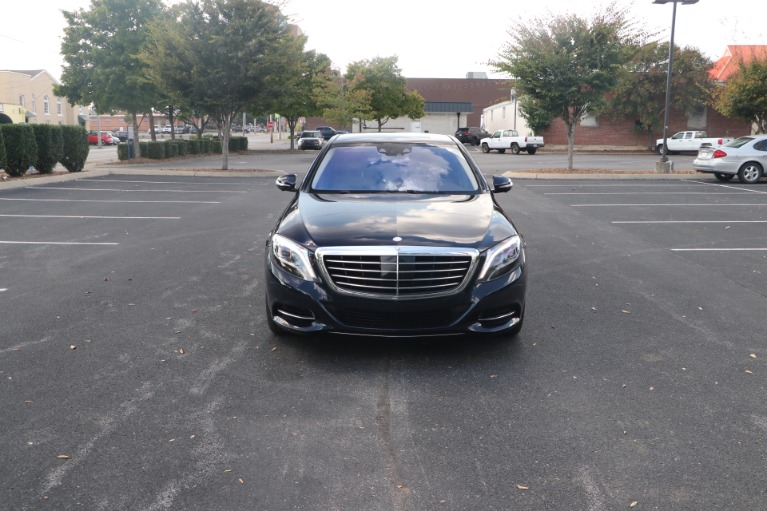 Used 2015 Mercedes-Benz S550 RWD W/PREMIUM 1 PACKAGE for sale $48,950 at Auto Collection in Murfreesboro TN 37130 5