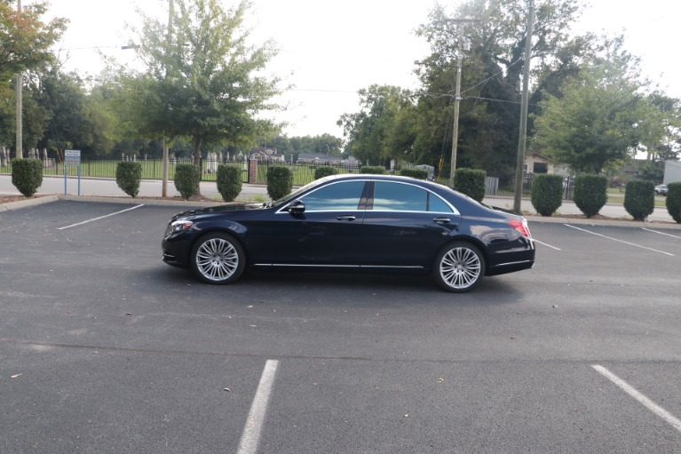 Used 2015 Mercedes-Benz S550 RWD W/PREMIUM 1 PACKAGE for sale $48,950 at Auto Collection in Murfreesboro TN 37130 7