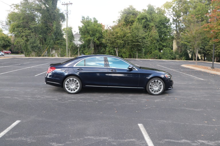 Used 2015 Mercedes-Benz S550 RWD W/PREMIUM 1 PACKAGE for sale $48,950 at Auto Collection in Murfreesboro TN 37130 8