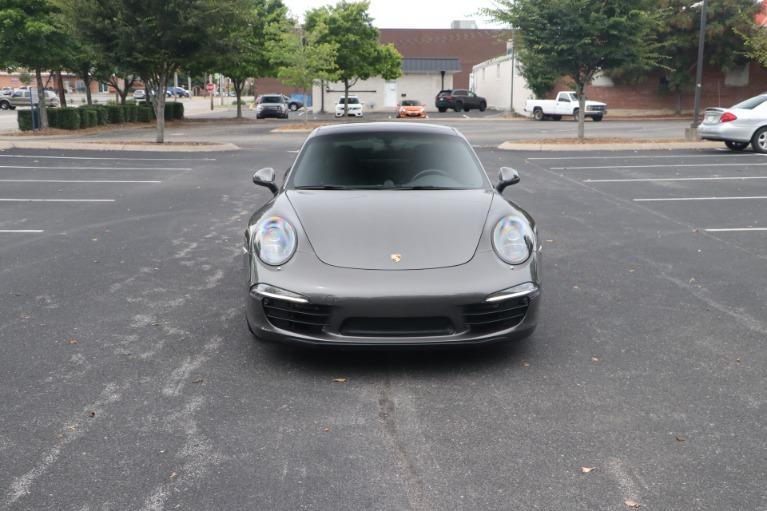 Used 2014 Porsche 911 CARRERA SPORT CHRONO W/NAV for sale $69,950 at Auto Collection in Murfreesboro TN 37130 5