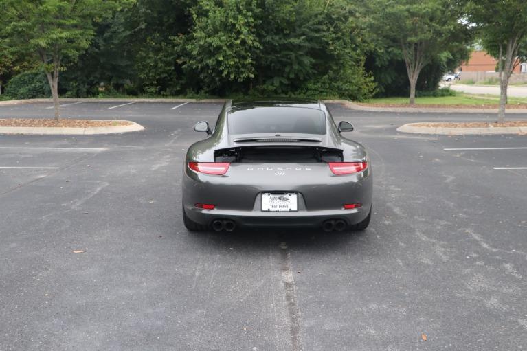 Used 2014 Porsche 911 CARRERA SPORT CHRONO W/NAV for sale $69,950 at Auto Collection in Murfreesboro TN 37130 6