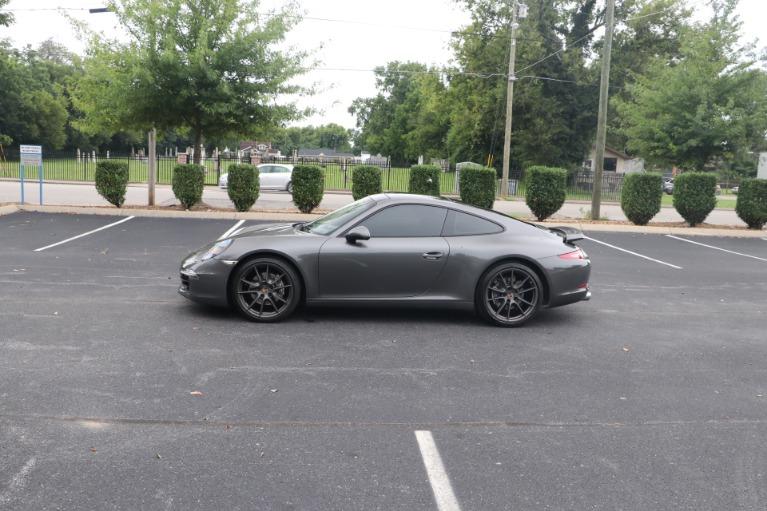 Used 2014 Porsche 911 CARRERA SPORT CHRONO W/NAV for sale $69,950 at Auto Collection in Murfreesboro TN 37130 7