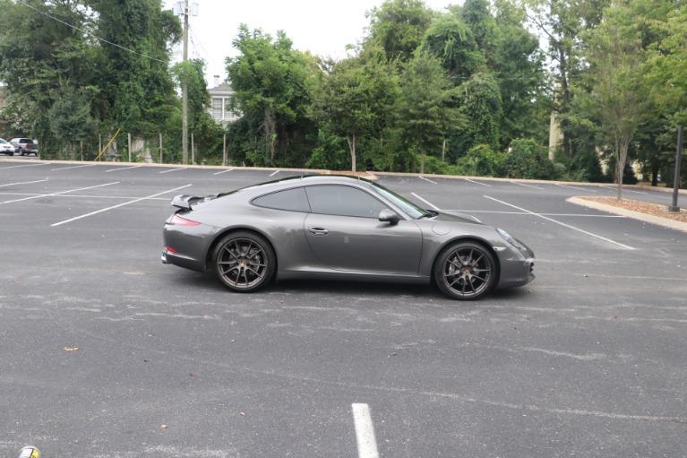 Used 2014 Porsche 911 CARRERA SPORT CHRONO W/NAV for sale $69,950 at Auto Collection in Murfreesboro TN 37130 8