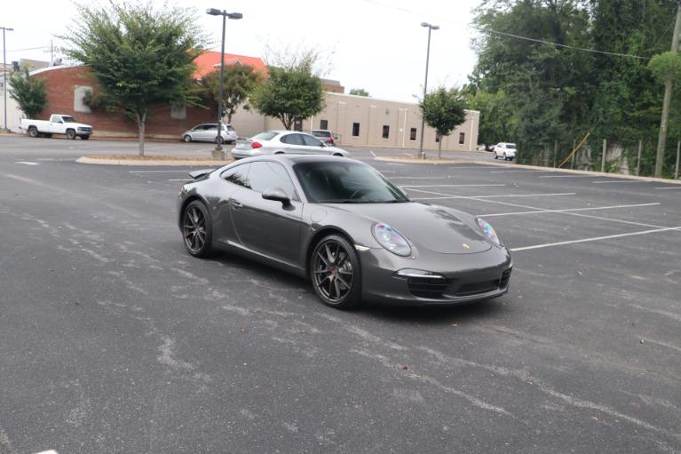 Used Used 2014 Porsche 911 CARRERA SPORT CHRONO W/NAV for sale $69,950 at Auto Collection in Murfreesboro TN