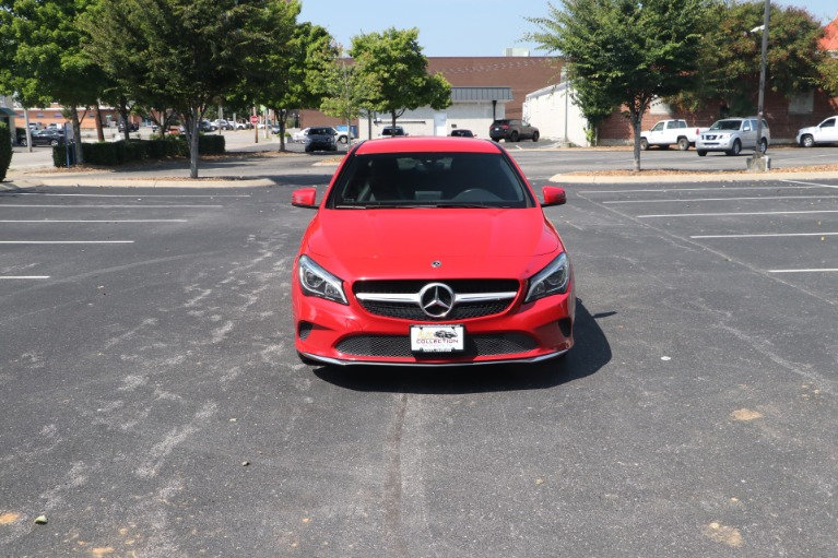 Used 2018 Mercedes-Benz CLA 250 COUPE BLIND SPOT ASSIST PKG W/NAV for sale $28,500 at Auto Collection in Murfreesboro TN 37130 5