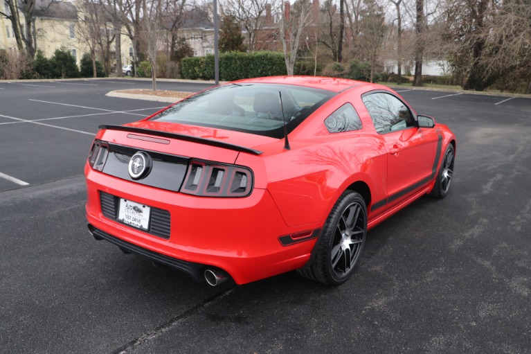 Used 2013 Ford Mustang Boss 302 Coupe RWD for sale $44,950 at Auto Collection in Murfreesboro TN 37130 3
