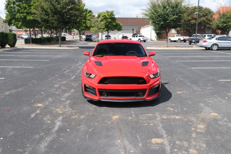 Used 2015 Ford Mustang GT COUPE W/GT PERFORMANCE PKG for sale $37,950 at Auto Collection in Murfreesboro TN 37130 5
