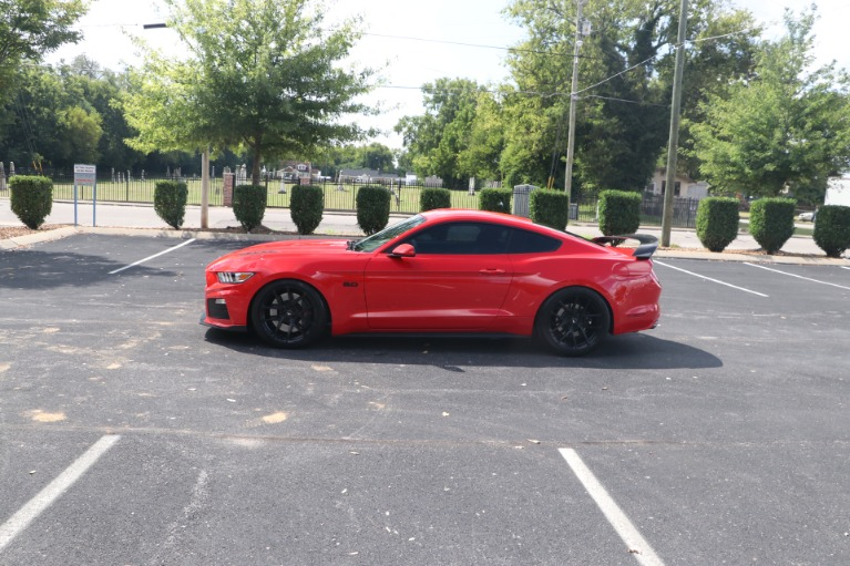 Used 2015 Ford Mustang GT COUPE W/GT PERFORMANCE PKG for sale $37,950 at Auto Collection in Murfreesboro TN 37130 7