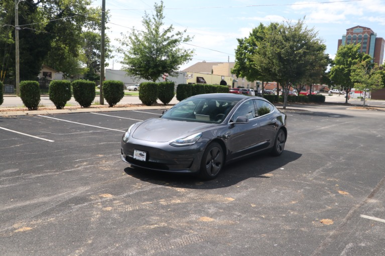 Used 2019 Tesla Model 3 Long Range AWD for sale $49,950 at Auto Collection in Murfreesboro TN 37130 2
