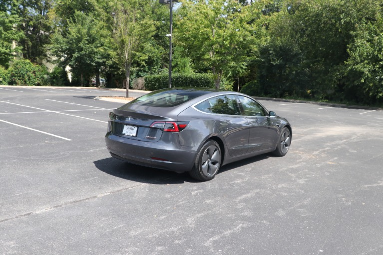 Used 2019 Tesla Model 3 Long Range AWD for sale $49,950 at Auto Collection in Murfreesboro TN 37130 3