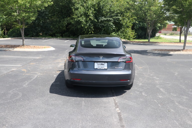 Used 2019 Tesla Model 3 Long Range AWD for sale $49,950 at Auto Collection in Murfreesboro TN 37130 5