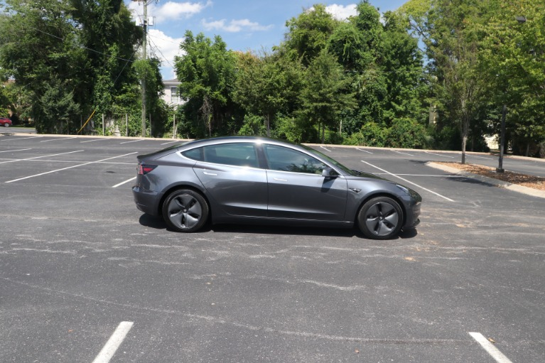 Used 2019 Tesla Model 3 Long Range AWD for sale $49,950 at Auto Collection in Murfreesboro TN 37130 7