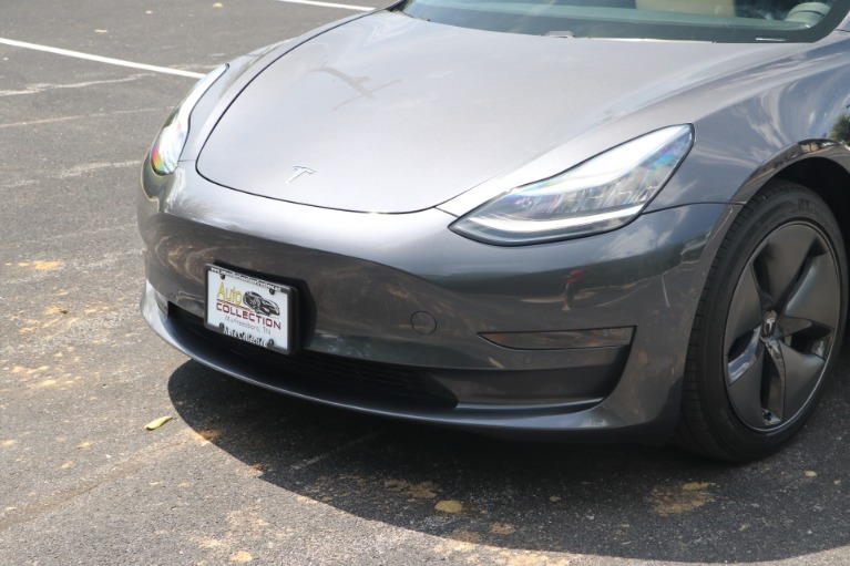 Used 2019 Tesla Model 3 Long Range AWD for sale $49,950 at Auto Collection in Murfreesboro TN 37130 8