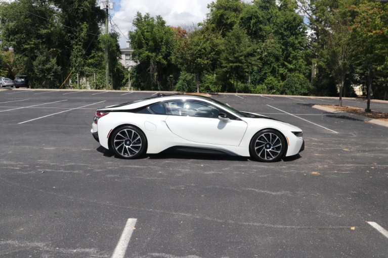 Used 2015 BMW i8 2DR COUPE AWD W/GIGA WORLD PACKAGE for sale $73,950 at Auto Collection in Murfreesboro TN 37130 8