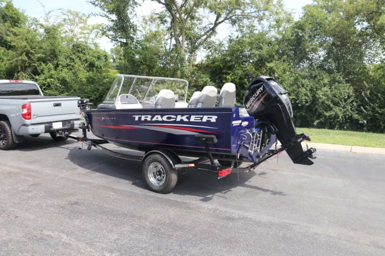 Used 2015 TRACKER DEEP V PGV16 for sale $20,950 at Auto Collection in Murfreesboro TN 37130 5