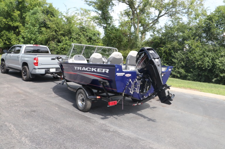 Used 2015 TRACKER DEEP V PGV16 for sale $20,950 at Auto Collection in Murfreesboro TN 37130 6
