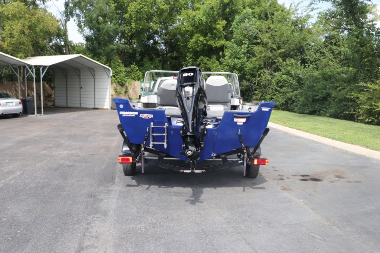 Used 2015 TRACKER DEEP V PGV16 for sale $20,950 at Auto Collection in Murfreesboro TN 37130 7