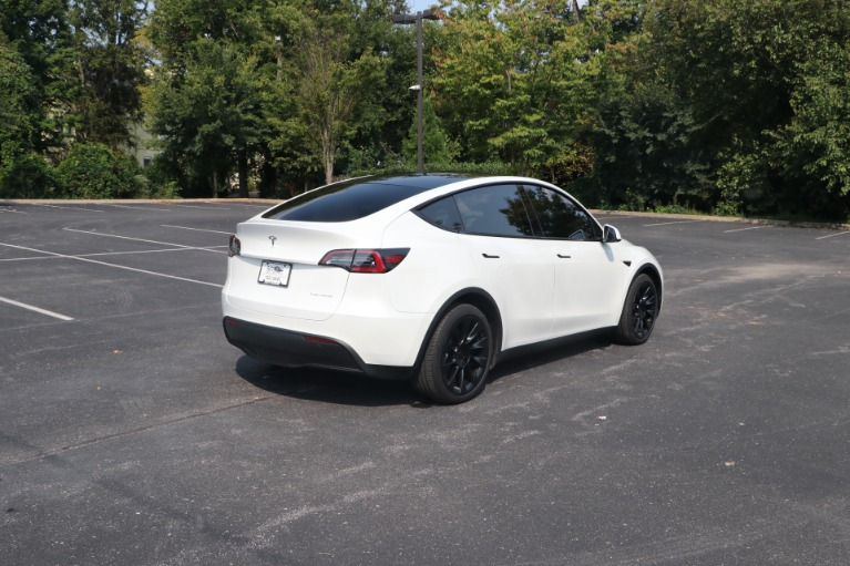 Used 2020 Tesla Model Y STANDARD RANGE AWD W/AUTOPILOT for sale $62,950 at Auto Collection in Murfreesboro TN 37130 3
