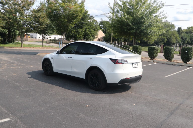 Used 2020 Tesla Model Y STANDARD RANGE AWD W/AUTOPILOT for sale $62,950 at Auto Collection in Murfreesboro TN 37130 4