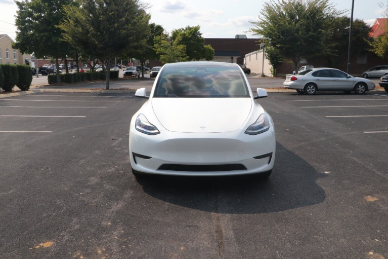 Used 2020 Tesla Model Y STANDARD RANGE AWD W/AUTOPILOT for sale $62,950 at Auto Collection in Murfreesboro TN 37130 5