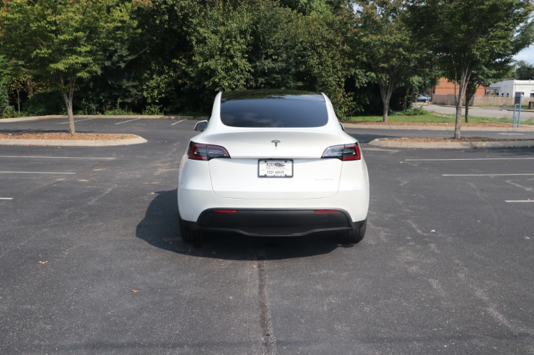 Used 2020 Tesla Model Y STANDARD RANGE AWD W/AUTOPILOT for sale $62,950 at Auto Collection in Murfreesboro TN 37130 6