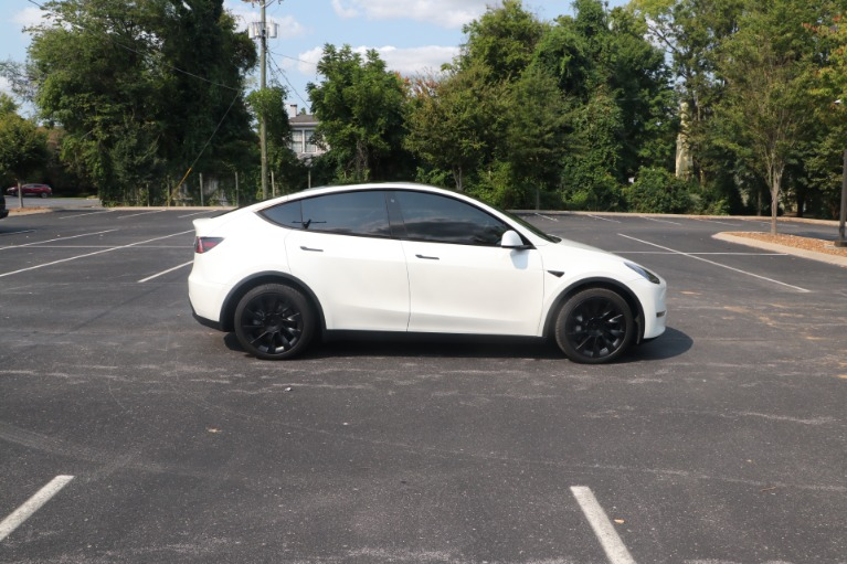 Used 2020 Tesla Model Y STANDARD RANGE AWD W/AUTOPILOT for sale $62,950 at Auto Collection in Murfreesboro TN 37130 8