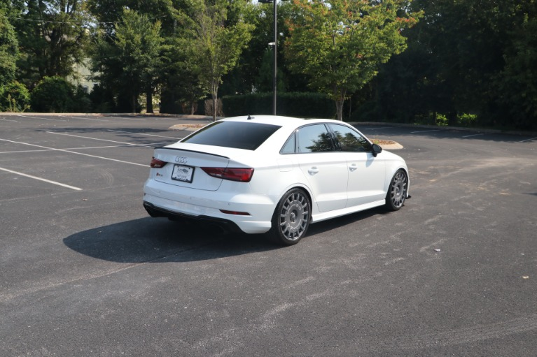Used 2019 Audi RS 3 2.5T quattro W/Technology Package for sale $57,950 at Auto Collection in Murfreesboro TN 37130 3