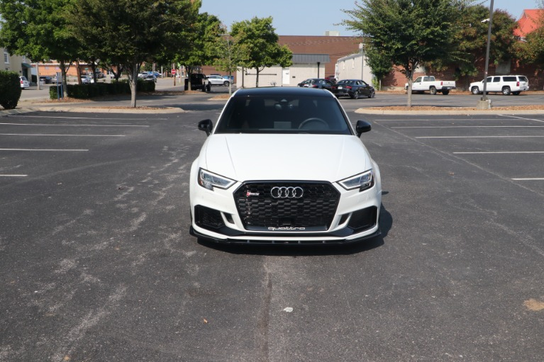Used 2019 Audi RS 3 2.5T quattro W/Technology Package for sale $57,950 at Auto Collection in Murfreesboro TN 37130 5