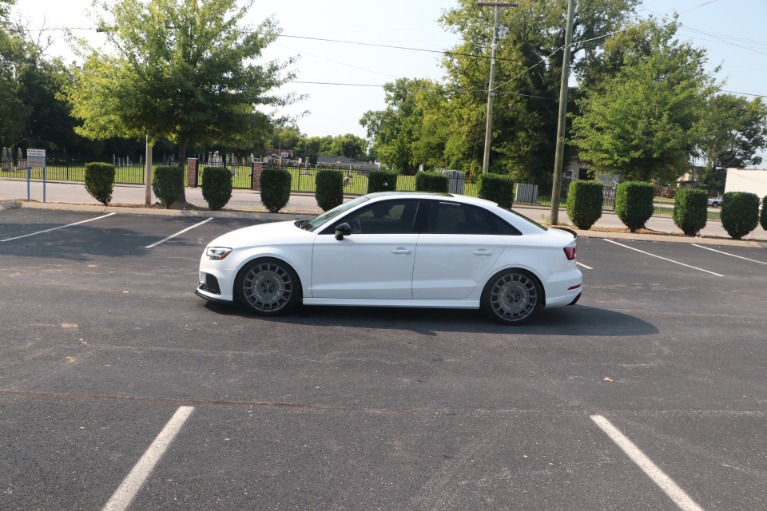 Used 2019 Audi RS 3 2.5T quattro W/Technology Package for sale $57,950 at Auto Collection in Murfreesboro TN 37130 7