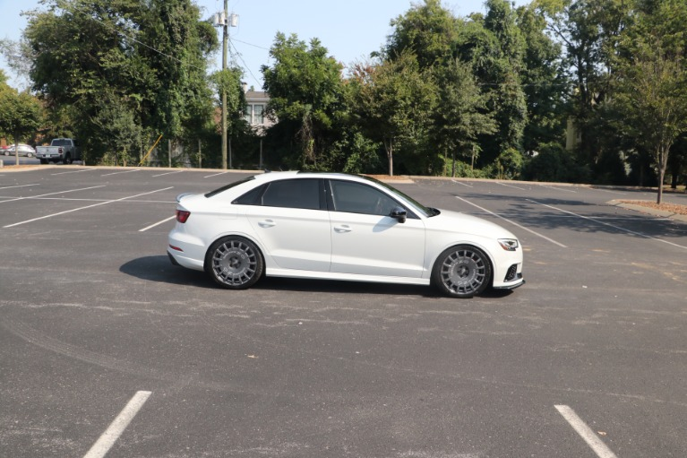 Used 2019 Audi RS 3 2.5T quattro W/Technology Package for sale $57,950 at Auto Collection in Murfreesboro TN 37130 8