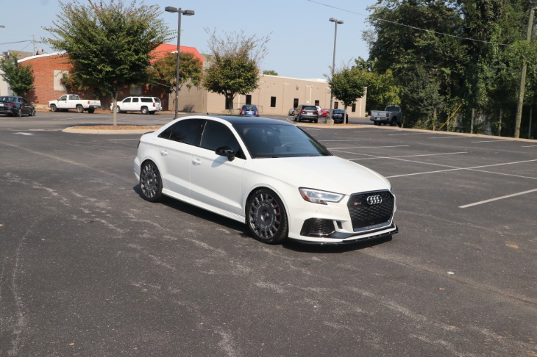 Used Used 2019 Audi RS 3 2.5T quattro W/Technology Package for sale $57,950 at Auto Collection in Murfreesboro TN