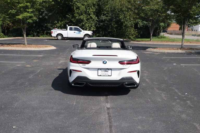 Used 2020 BMW 840i xDrive M SPORT Convertible for sale $94,950 at Auto Collection in Murfreesboro TN 37130 6