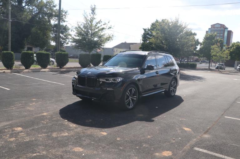 Used 2020 BMW X7 xDrive40i M SPORT W/PREMIUM PKG for sale $82,950 at Auto Collection in Murfreesboro TN 37130 2