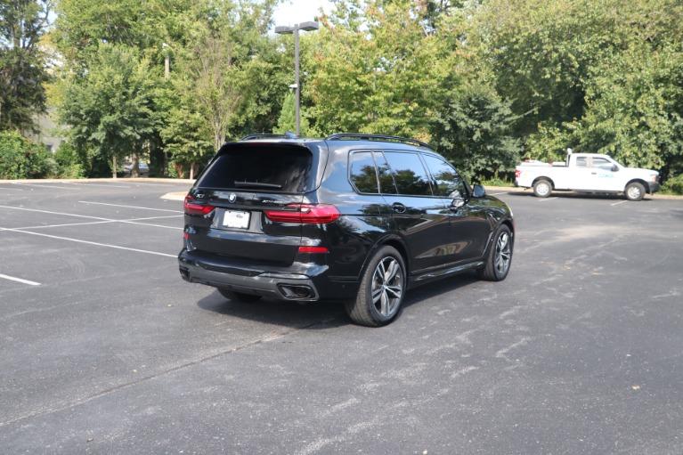 Used 2020 BMW X7 xDrive40i M SPORT W/PREMIUM PKG for sale $82,950 at Auto Collection in Murfreesboro TN 37130 3