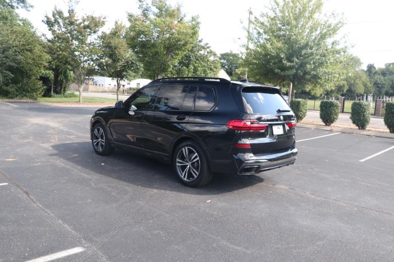 Used 2020 BMW X7 xDrive40i M SPORT W/PREMIUM PKG for sale $82,950 at Auto Collection in Murfreesboro TN 37130 4