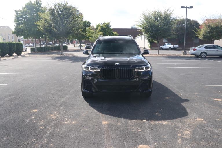 Used 2020 BMW X7 xDrive40i M SPORT W/PREMIUM PKG for sale $82,950 at Auto Collection in Murfreesboro TN 37130 5