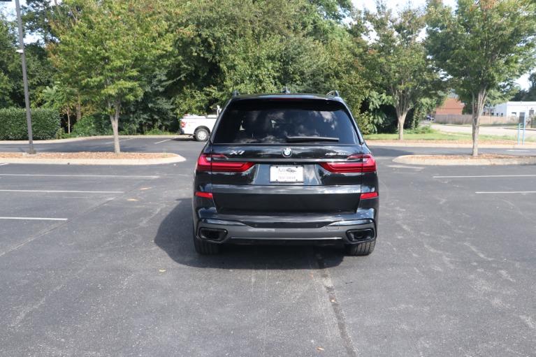 Used 2020 BMW X7 xDrive40i M SPORT W/PREMIUM PKG for sale $82,950 at Auto Collection in Murfreesboro TN 37130 6