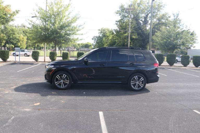 Used 2020 BMW X7 xDrive40i M SPORT W/PREMIUM PKG for sale $82,950 at Auto Collection in Murfreesboro TN 37130 7
