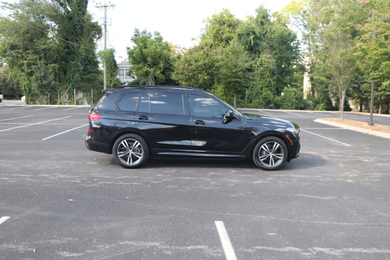 Used 2020 BMW X7 xDrive40i M SPORT W/PREMIUM PKG for sale $82,950 at Auto Collection in Murfreesboro TN 37130 8