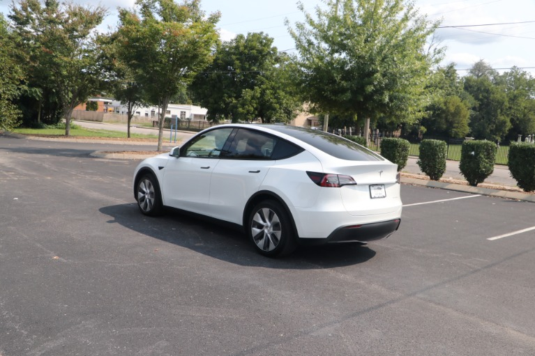 Used 2021 Tesla Model Y Long Range AWD W/AUTOPILOT for sale $66,950 at Auto Collection in Murfreesboro TN 37130 4